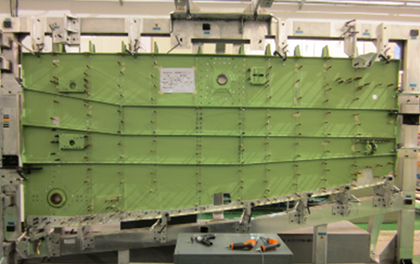 Side Panel Assembly