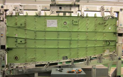 Side Panel Assembly