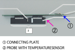 CONNECTING PLATE