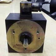Rotary Magnet