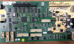 SYSTEM CONTROLLER PC104