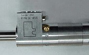 Special Rotating ECT probe (NDTRS2-002)