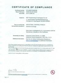 UL (Control Panel)